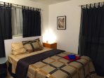 B&B Queen Room #3 (breakfast, cable tv, wifi, pool and more)
