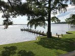 Awesome Pamlico River Waterfront Cottage!!