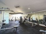 Elements Fitness Center