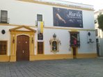 Iglesia de El Museo