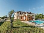 4 bedroom Villa in Donje Selo, Zadarska Zupanija, Croatia : ref 5563655