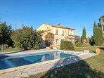 4 bedroom Villa in Saint-Génis-des-Fontaines, Occitania, France : ref 5550433