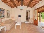 5 bedroom Villa in Mortelle, Tuscany, Italy : ref 5546334