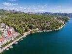 5 bedroom Villa in Zaton, Šibensko-Kninska Županija, Croatia : ref 5542584