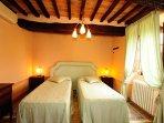 5 bedroom Villa in Fonte Sant'Angelo, Umbria, Italy : ref 5536437