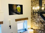 Thors cave canvas