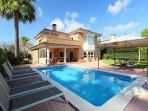 5 bedroom Villa in Reus, Catalonia, Spain : ref 5535490
