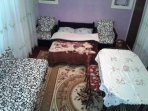 Bedroom for famıly and couple