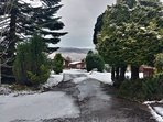 The holiday village December 2017