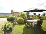 Relax in the beautiful surroundings looking to the Trough of Bowland