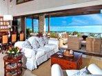 The Beach House - Canouan