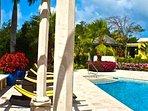 Lotus Blossom Villa  - Anguilla