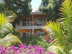 Avalon By The Sea Lower - Bequia
