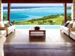 Canouan Luxury Savan Villa - 2 Bed Villa