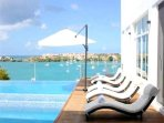Blue Point Beach Villa - for 12 guests - Grenada