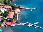 Blue Bay Honeymoon Suite - Grenada