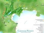 Canoten Villa - Canouan