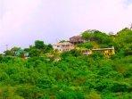Hill Top Upper - Bequia