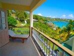 Friendship Bay Villas - Apt A2 - Bequia
