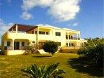 Westgreen Villa - Anguilla