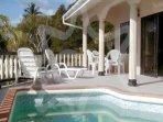 Villa Pattree North - Bequia