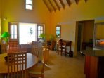 Friendship Bay Villas - Apt A1 - Bequia