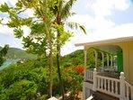 Ocean Palm View - Bequia