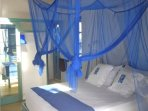 A Shade of Blues Apartment - Bequia