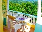 Nutmeg Suite - Grenada
