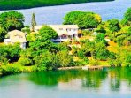 Orchard Bay Villa - Grenada