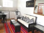 Moonwater Seahorse Apartment - 1 Bedroom - St.Vincent