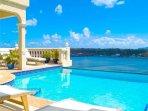 Nirvana Villa - Anguilla
