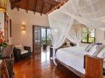 Treefrog Villa - Grenada