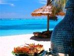 Canouan Luxury Savan Villa - 2 Bed Suite