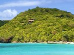 Tranquility Villa - Bequia