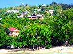 Coco's Villa - Bequia