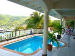 Villa Pattree South - Bequia