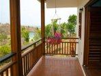 Two Bays Beachside Studio - Grenada