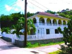 Casablanca Lower Villa - Bequia