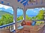Princess Hill Villa - Bequia