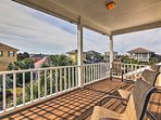 Experience a relaxing retreat at Emma's Estate, an incredible Destin vacation rental house.