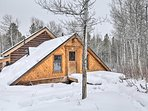 Make 'Eureka Lodge' your next annual tradition for family vacations to the Tetons.