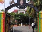 Bob Marley Museum - 5 minutes drive