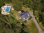 You'll find endless family fun at this large, private property.
