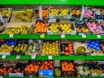 Fruktbutiken i vårt hus