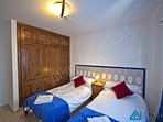 Villa Lima Twin Bedroom 2