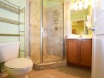 Bathroom 2 Waters Edge Resort Unit 604 Fort Walton Beach Okaloosa Island Vacation Rentals