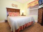 Bedroom 2 Waters Edge Resort Unit 604 Fort Walton Beach Okaloosa Island Vacation Rentals