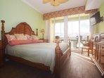 Master Bedroom Waters Edge Resort Unit 604 Fort Walton Beach Okaloosa Island Vacation Rentals