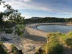 Samsons Bay